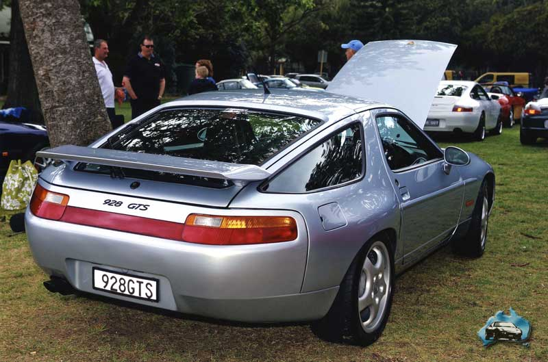 Landsharkoz Home Of The Porsche 928 In Australia Gallery Pcnsw Concours